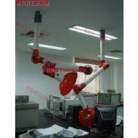 实验室万向吸气罩、PP万向吸风罩