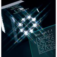 森萨帕持V20-CR-P2专业版OCR字符读取视觉传感器