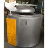 【赛德斯】熔化炉电炉 熔铝炉 非标定制工业电炉可发货玉田