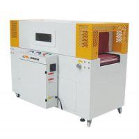 惠州沥林全自动饮料收缩机 塘厦矿泉水封切收缩包装机