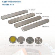 金聚进厂价批发 不锈钢盲道钉 塑胶盲道钉