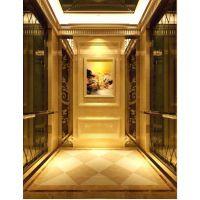三明电梯轿厢装潢|别墅电梯装修设计|酒店电梯装饰