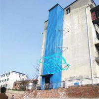 江苏优发升降货梯厂家安装定做电动升降台液压货梯3吨重载杂物电梯家用小型升降机