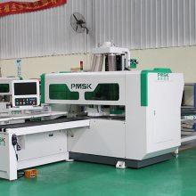 山东有哪些生产板式家具加工设备的企业