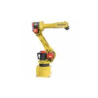 供应二手工业机器人发那科M6iB专业焊接机器人