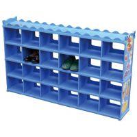 厂家直销幼儿园儿童鞋柜