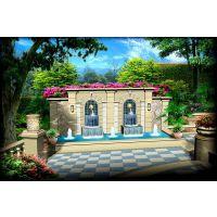 江阴别墅庭院设计哪家比较好皇冠一区别墅均价_图片