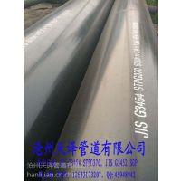 沧州泰诺供应GB8163热扩大口径碳钢20号无缝钢管