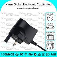 3.7V3A耳机锂电池充电器,欧盟CE,TUV认证,1串锂电池充电器,带转灯