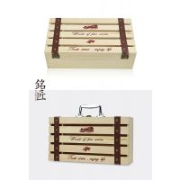 烟台红酒包装盒,烟台红酒木盒,烟台红酒纸盒,烟台高档红酒包装