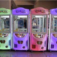 广州礼品机批发_优质疯狂娃娃机2_夹礼品机_广州娃娃机多少钱一台