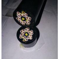 标柔18x2.5抓斗机用双护套聚氨酯抗拉卷筒电缆 可订制