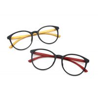 负离子镜架 TD057大女款负氧离子眼镜框架 防蓝光负离子眼镜生产厂家