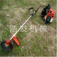 轻便汽油割草机 背负式割草机