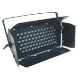 LED72颗3W三基色 嵌入式三基色柔光灯