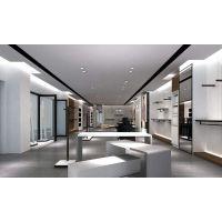 郑州服装店装修公司案例,郑州高端男装店装修设计需要关注哪方面的内容