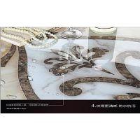 瓷砖加盟优选特朗普陶瓷 佛山厂家二十年瓷砖生产经验