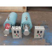 上海昊誉供应管道空气加热器大功率电加热器