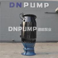 市政水利泵站用泵推荐