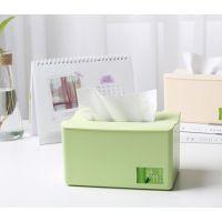 Metka环保日用品厂家直销竹纤维纸巾盒,竹纤维纸巾盒批发