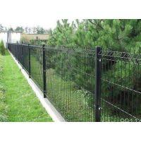 广东厂家专业生产园林护栏 花园护栏 草坪护栏 pvc花园栅栏