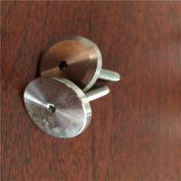 耀恒 实心304不锈钢广告钉 玻璃钉 镜钉 实心装饰钉 牌照框钉玻璃螺丝