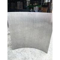 JX-FILTRATION 加压过滤楔形网筛管 楔形丝筛管 厂家价格