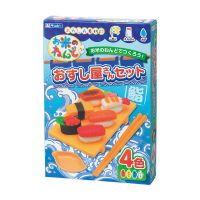 日本进口Gincho银鸟大米彩泥儿童益智玩具批发全国包邮
