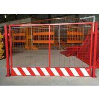 滁州黄色基坑护栏网什么价格 铁丝基坑警示围栏网