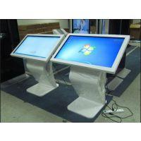 32寸K型卧式触摸安卓广告卓机多媒体电视广告屏专卖店商场专用
