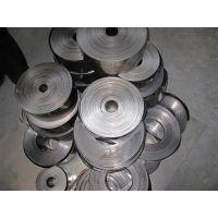 GR2钛合金带 GR2工业用钛带 音膜专用纯钛带 超薄钛箔