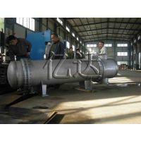 供应北京亿达管壳式换热器,高温高压压力容器
