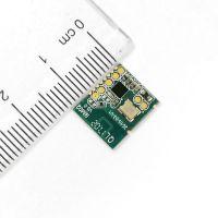 AICARE蓝牙模块方案dialog DA14580芯片 BLE4.0PCBA透传+APP 厂家直销