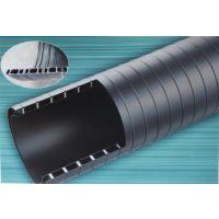 成都聚乙烯缠绕结构壁管厂家批发价格