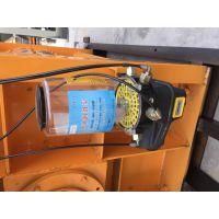 厂家直销郑州昌利搅拌机专用电动黄油泵原厂配套