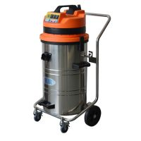 电子厂吸焊渣用工业吸尘器,依晨吸尘器YZ-8030B