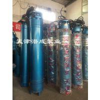 井用热水温泉潜水泵流量扬程
