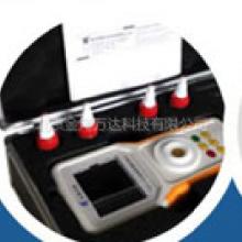 便携式油液质量检测仪价格 型号:JY-THY-23A 金洋万达