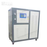风冷式冷水机 10hp__饮料生产线_非标可定做