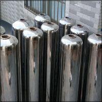 邓州市定制1-10T/H三级软化水设备 全自动软化器 除垢软水机仿玻璃钢桶广州清又清销售