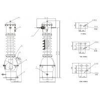 LABN6(LB6)-35电流互感器