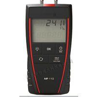 中西KIMO 法国凯茂便携式差压仪 型号:KM06-MP110库号:M407143