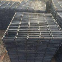 周口6个粗钢筋焊接钢笆片厂家规格标准——5*10cm孔焊接钢丝网批量走货