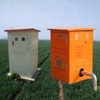 智能灌溉控制系统,功能与价格趋势
