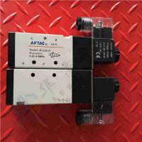 搅拌楼电磁阀WAM v5v80二位五通换向电磁阀