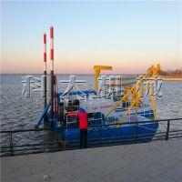 优质清淤船 挖泥船价格 河道清淤设备