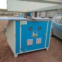 河北蓝天厂家直销光氧净化器 UV光氧 等离子催化燃烧设备