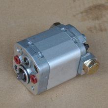CB-E0.5/1.5-ST系列双向齿轮泵