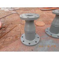 供应不锈钢给水泵入口滤网 GD87 大小头滤网