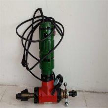 硕阳机械 150-330电动管子坡口机